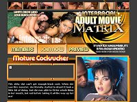 Interracial Adult Movie Matrix